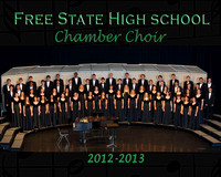 Lawrence Free State 2012-2013