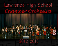 Orchestra 2012-2013