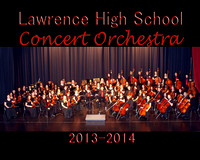 Orchestra 2013-2014