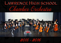 F877 LHS Orchestras / Yearbook
