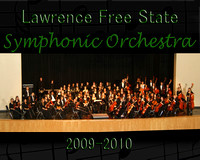 Orchestra 2009-2010