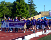 Douglas County Relay for Life 2014
