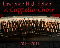 Formal Choir 2011-2012